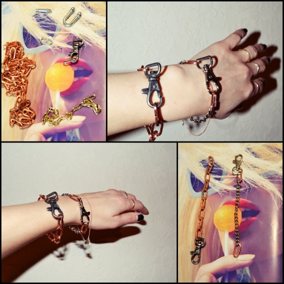 armband koll