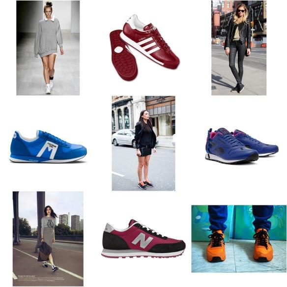 sneakerskoll