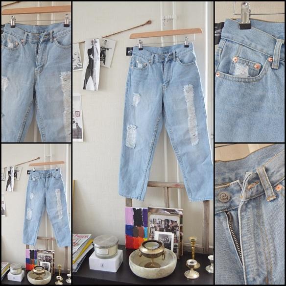 koll jeans